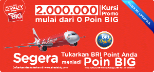 Air Asia Big Loyalty Programme
